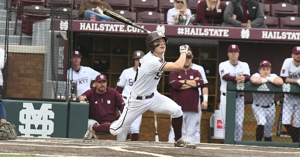BONEYARD: Mississippi State Can Win It All