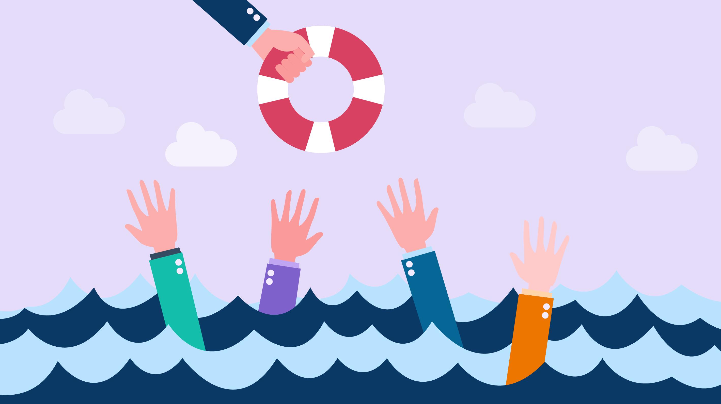 How To Rescue A Negative Brand Reputation