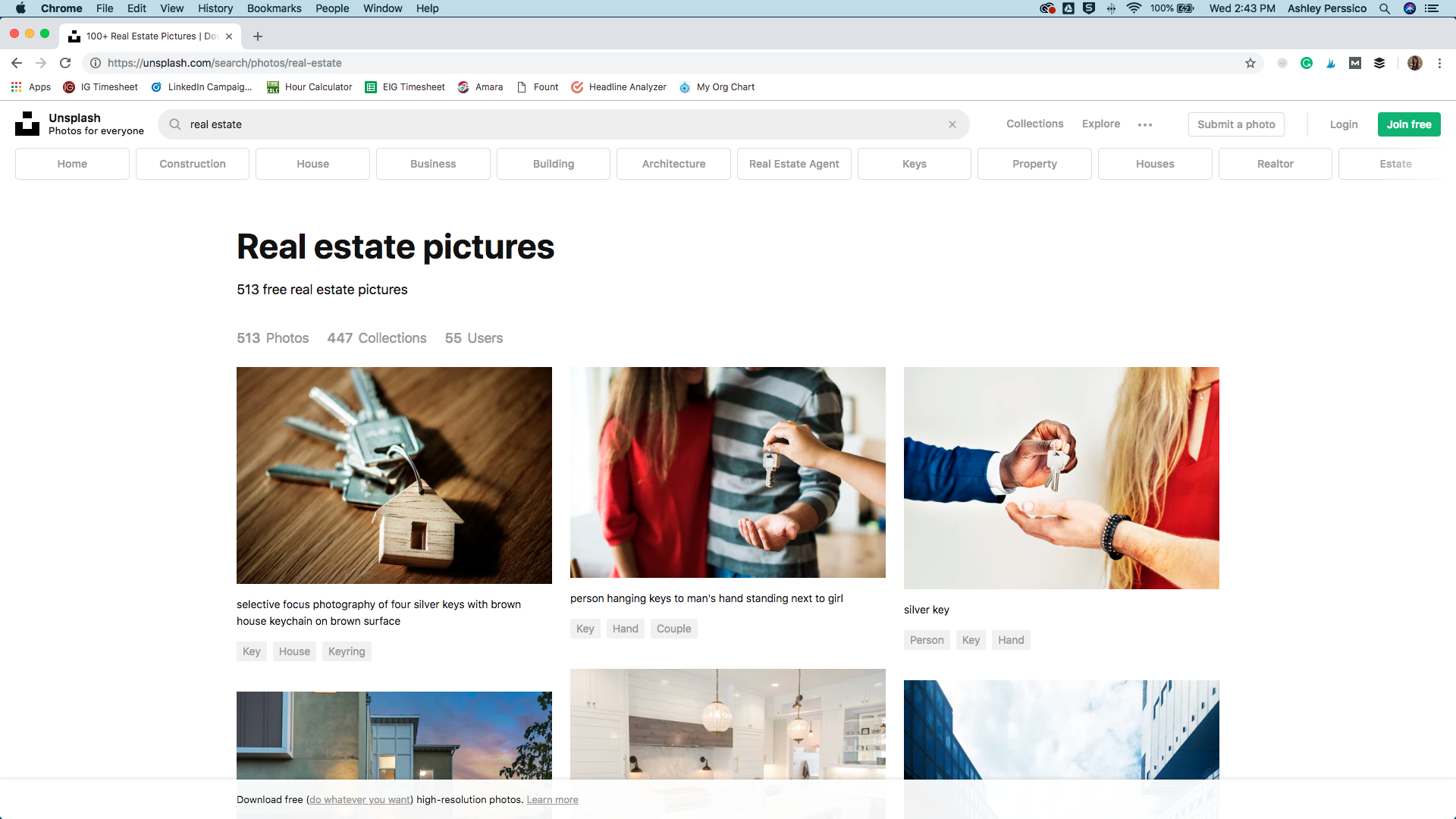 Free Photo Resources to Improve Your Social Media Posts Blog