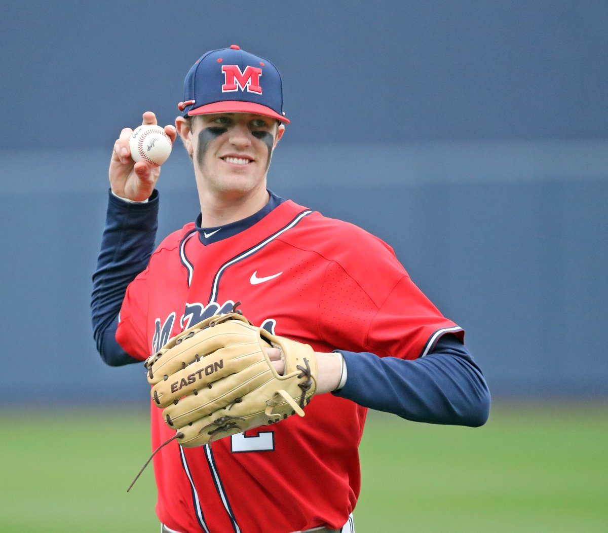Ole Miss SEC Tournament notebook: Olenek an option out of the bullpen in the postseason