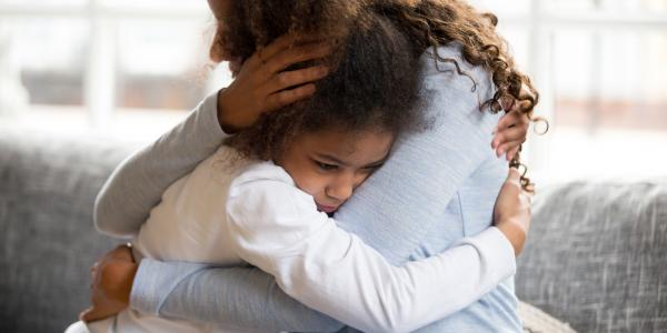 Child mental health: 5 ways schools can support parents
