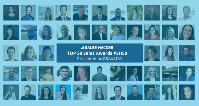 50 Champions of Sales in 2019!