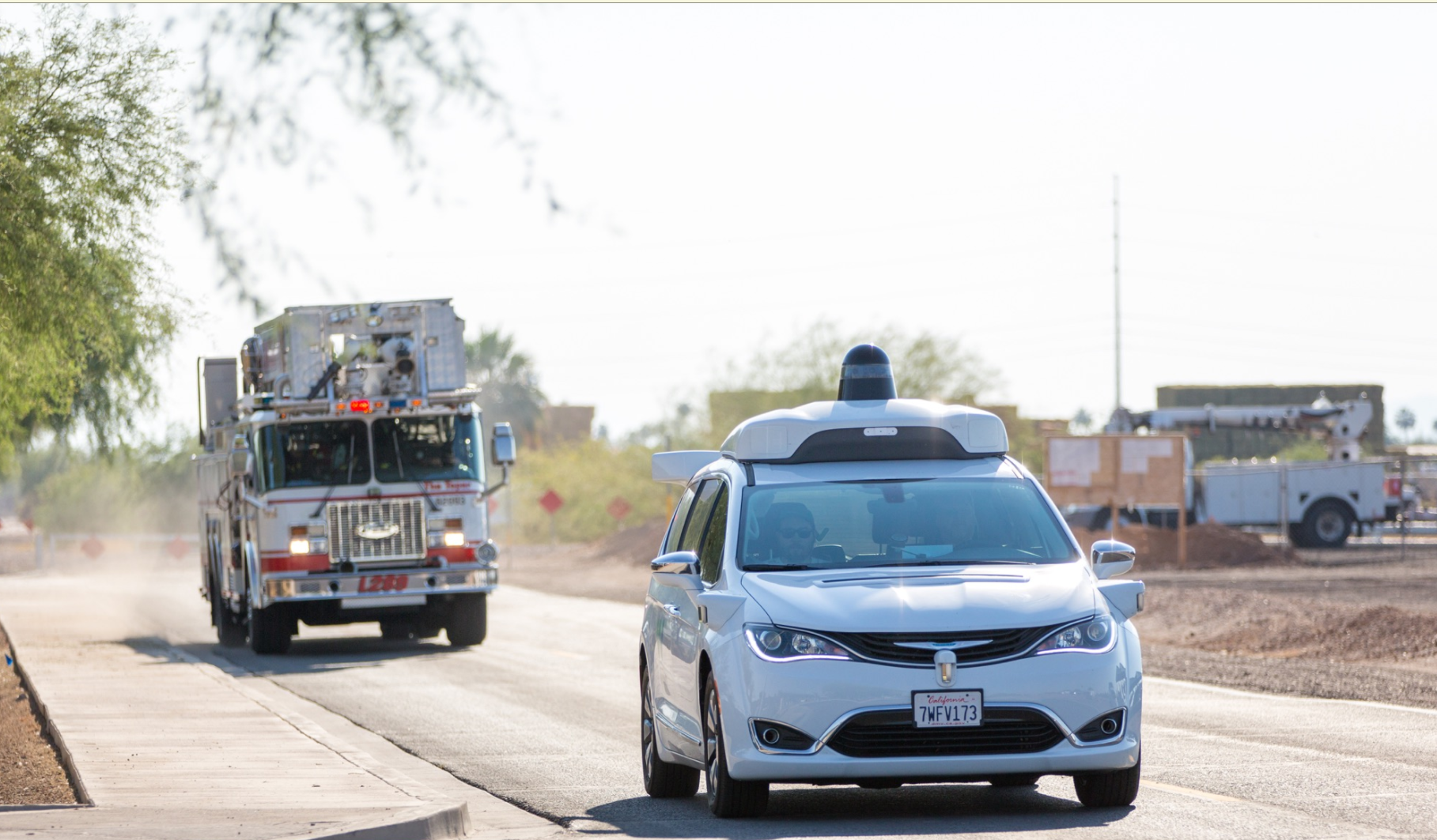 11 Autonomous Driving Stories You May Have Missed | CleanTechnica