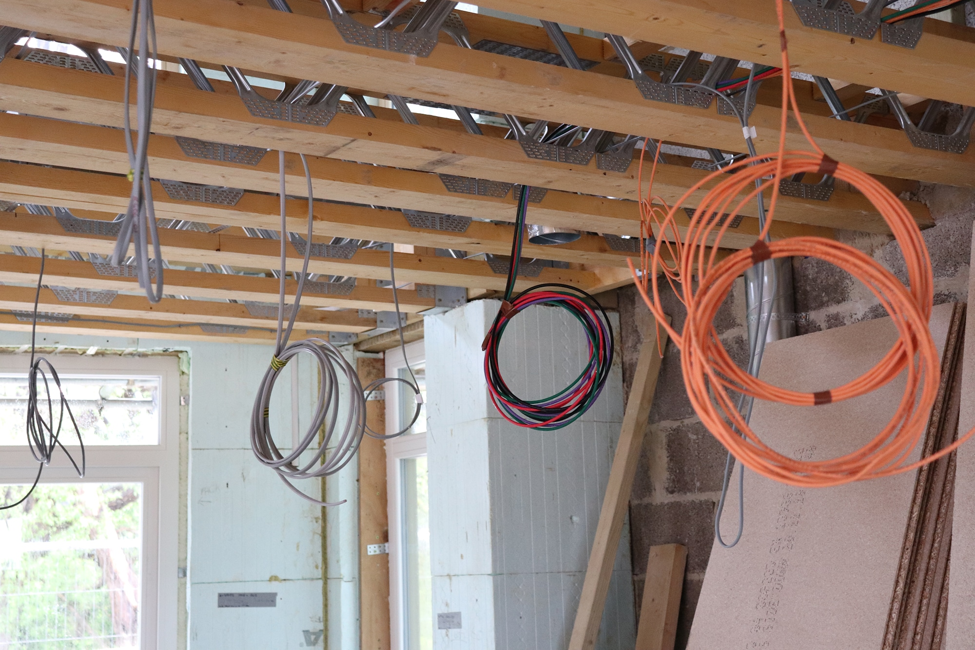 smart home wiring first fix smart home electrics at the build it education house build smart home wiring diagram pdf first fix smart home electrics at the