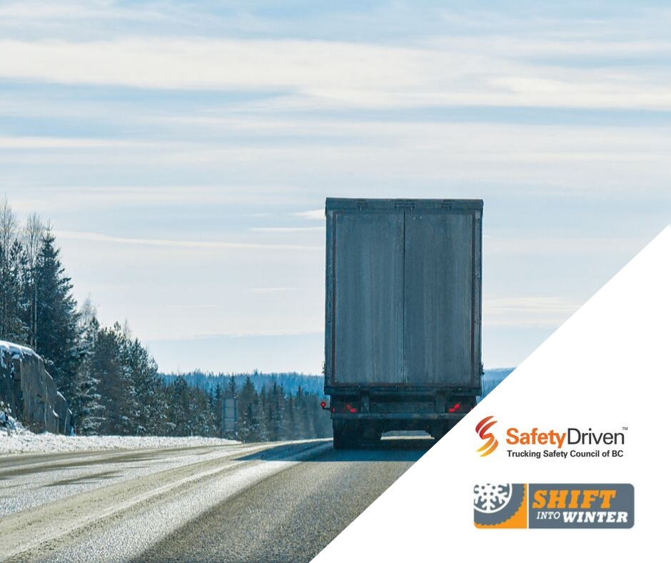 National Safety Code - Driver's Abstracts | Safety Driven - TSCBC