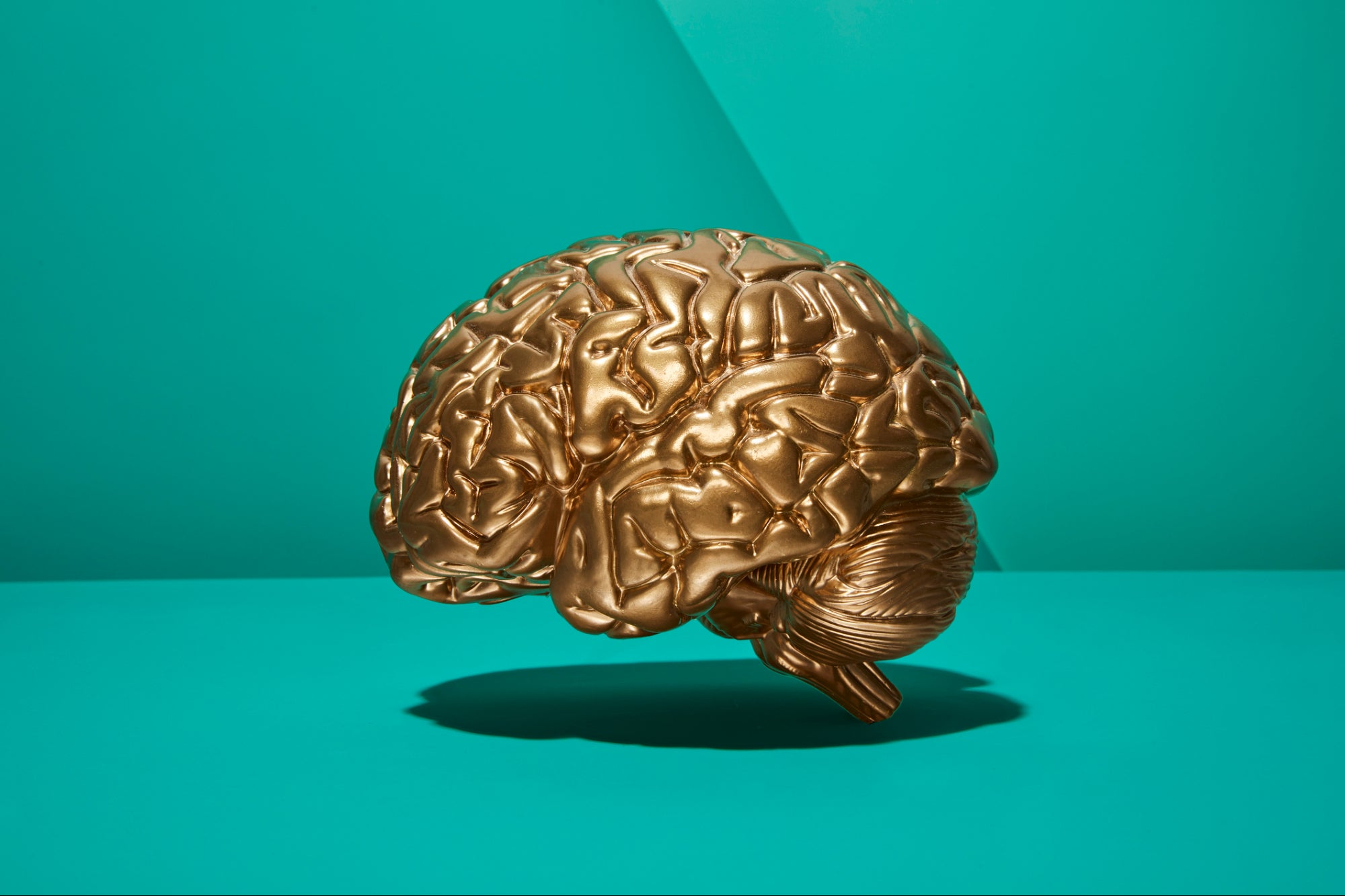 5 Science-Backed Ways to Strengthen Your Brain
