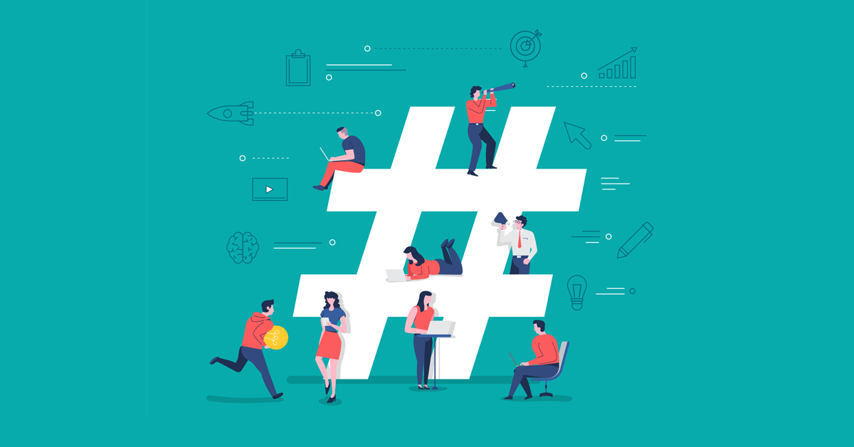 How to Use Hashtags for Effective Social Media Marketing