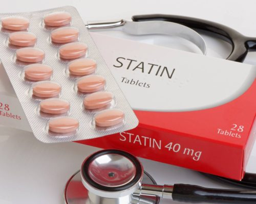 Cholesterol-Lowering Drug Statin Associated With Muscle Pain