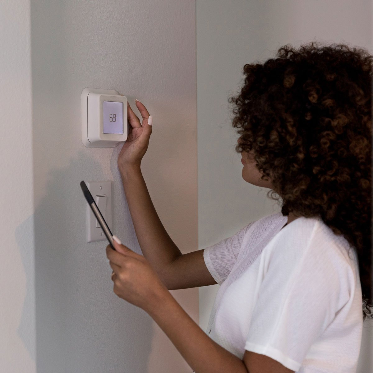 What to Know About Movement Sensor Air Conditioning Technology