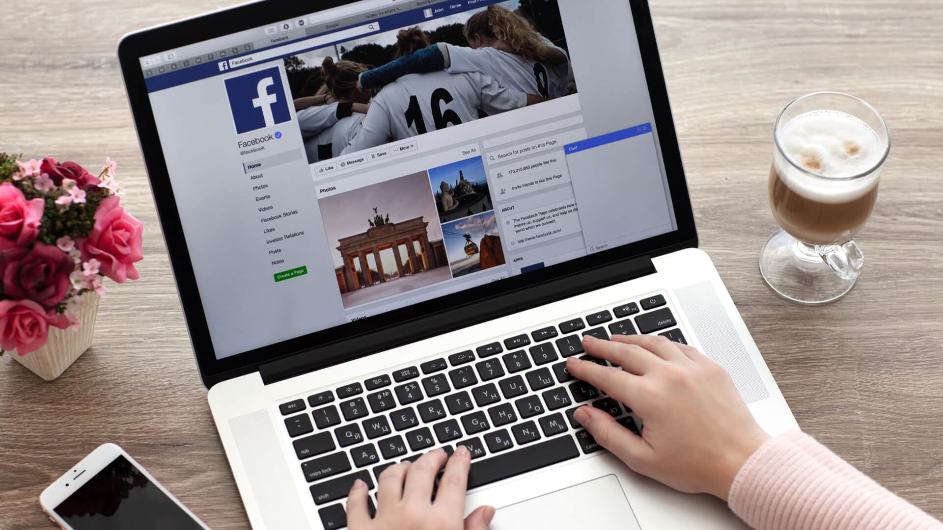 Facebook opens search ads to all advertisers - Marketing Land
