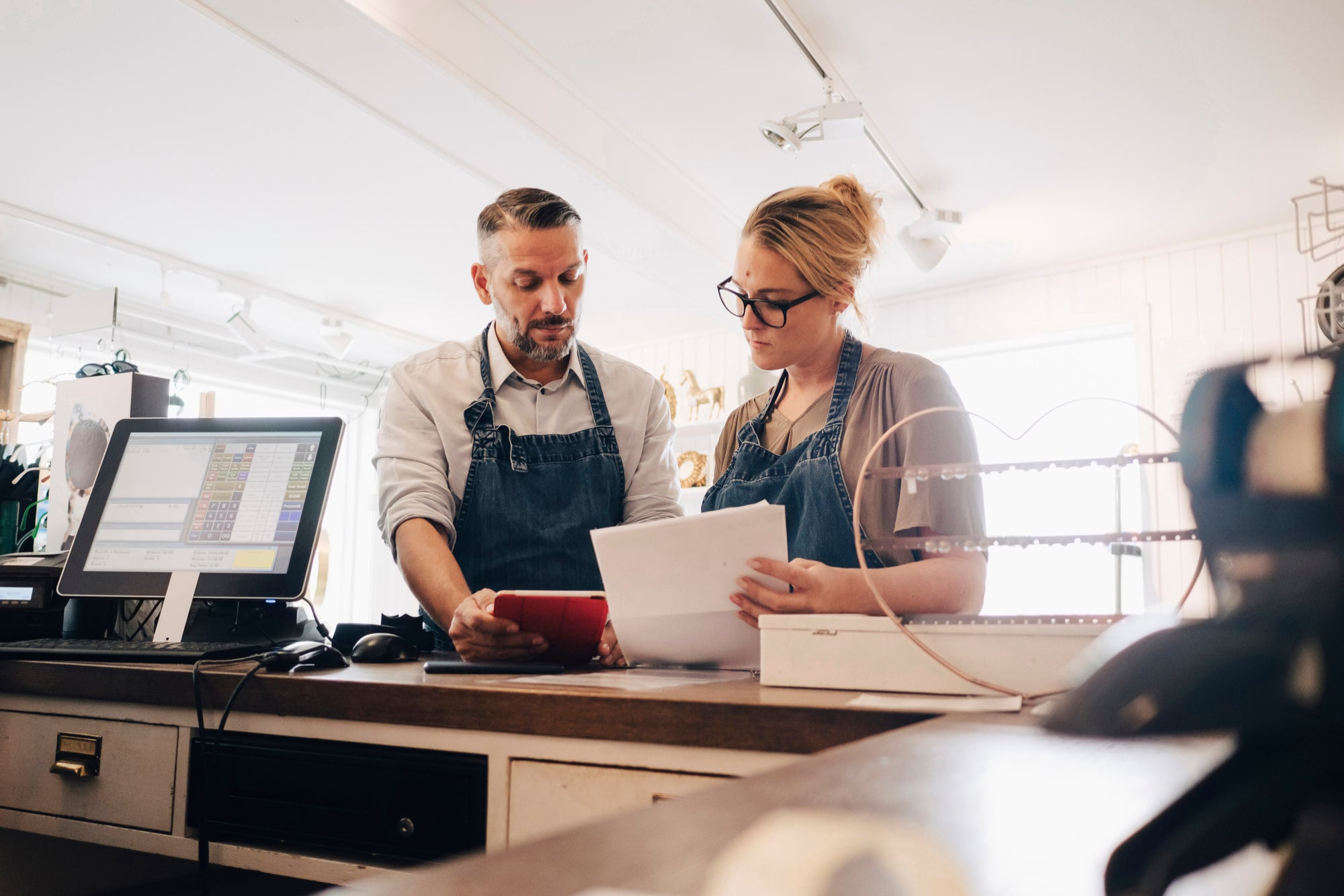 4 Key Strategies Small Retailers Need for a Healthy Business