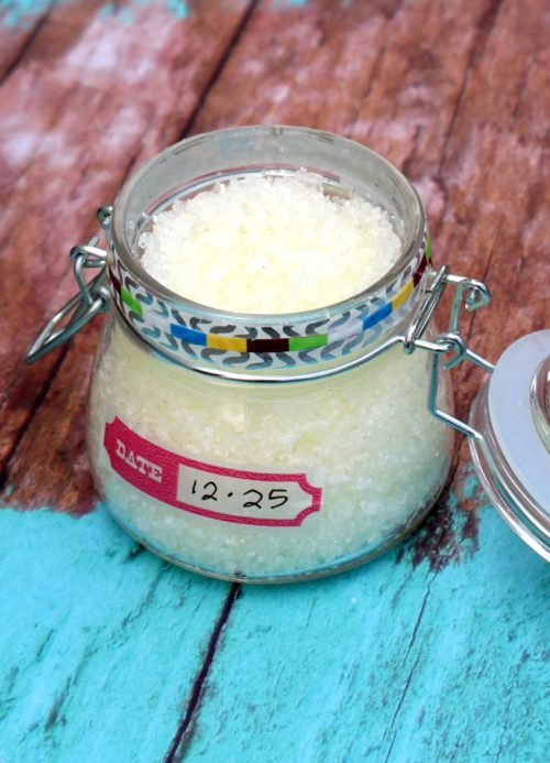 Pain Relief Bath Salts Recipe to Soothe Sore Muscles - Soap Deli News