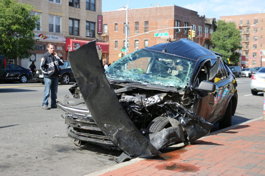 4 Reasons We Have Traffic Safety All Wrong | Salud America