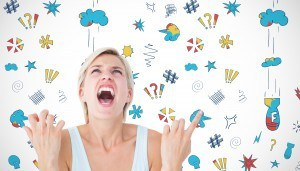 Could swearing be the most effective way to cope with the stress of being a parent?