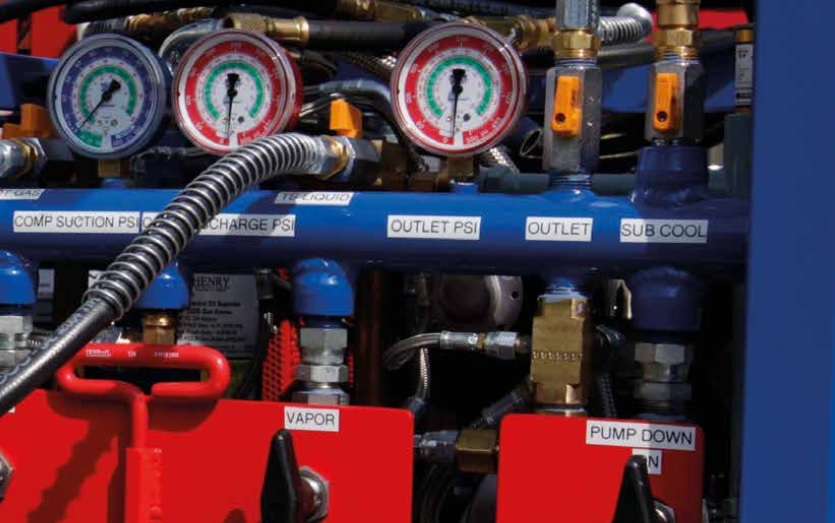 BESA Academy launches online F-Gas renewal course - Refrigeration and Air Conditioning
