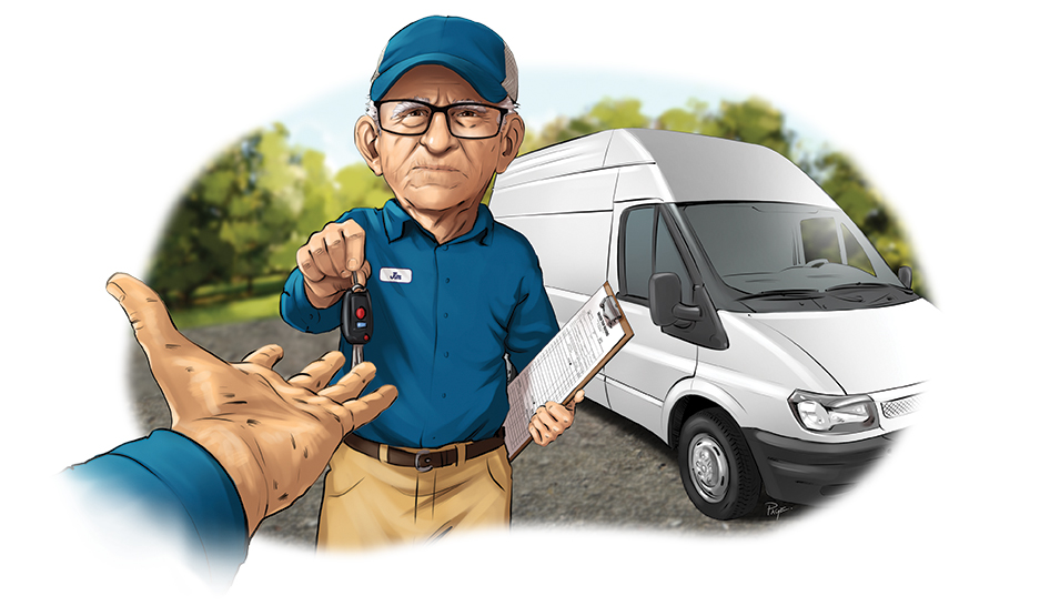 Aging a forgotten factor in road safety - OHS Canada Magazine
