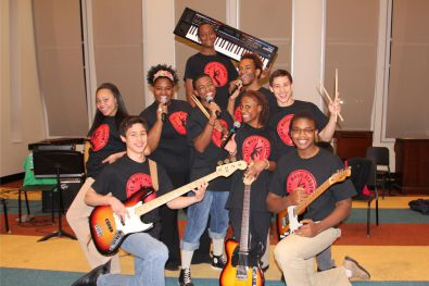 Towards a More Inclusive Music Education - NAfME