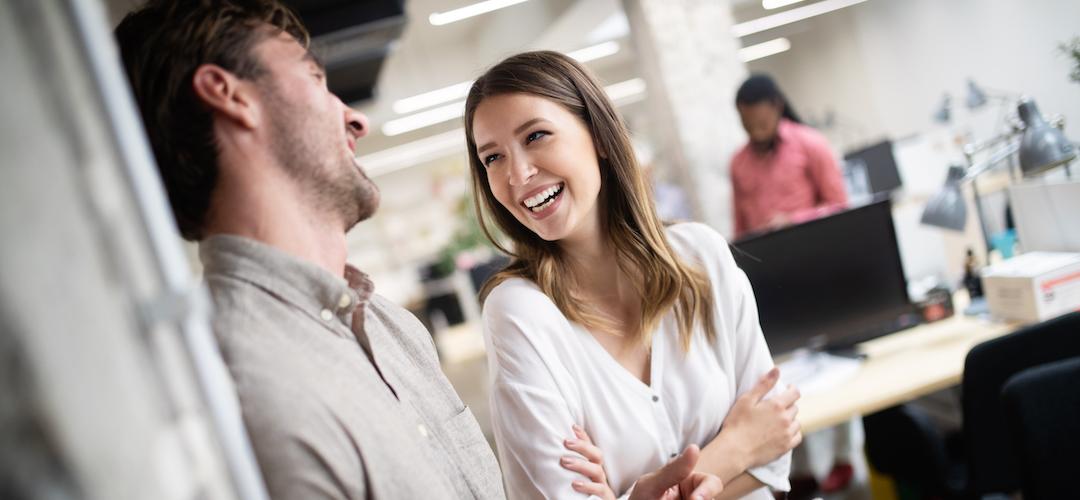 How Promoting Employee Happiness Benefits Everyone
