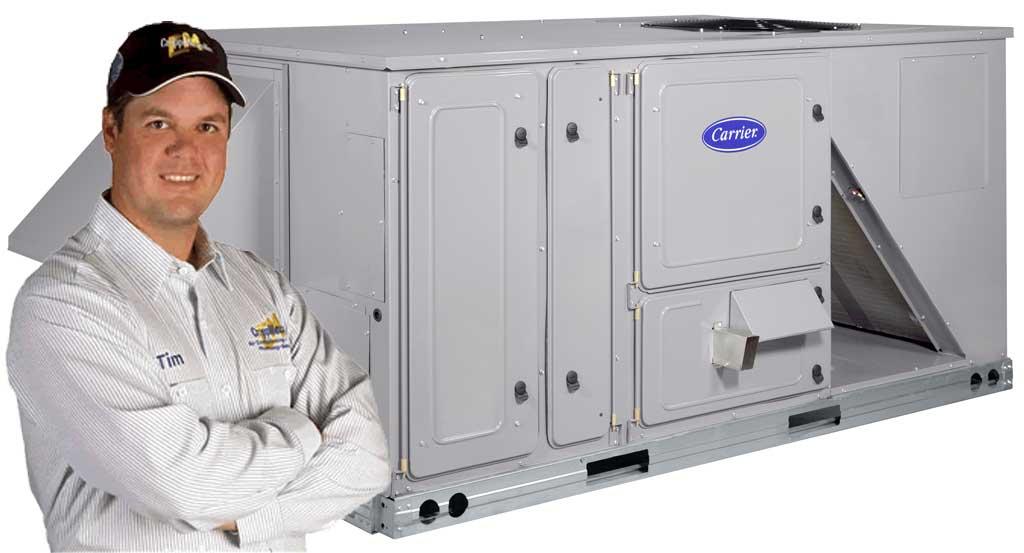 Commercial HVAC Service & Repair