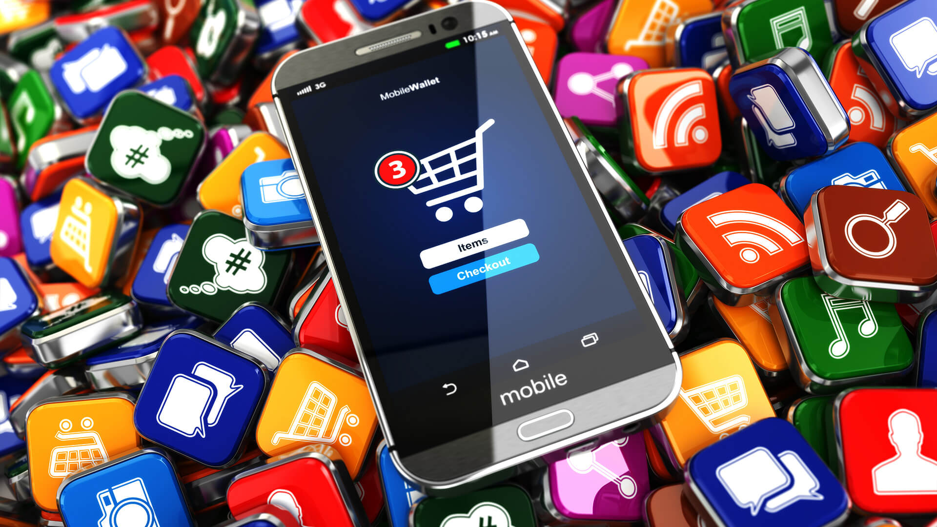 Report: Product advertising is driving spend growth in search, social, marketplace - Search Engine Land