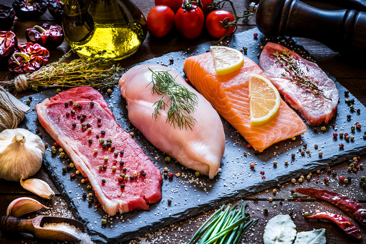 Animal Protein and a Whole-Foods Diet: What the Science Says | Chris Kresser