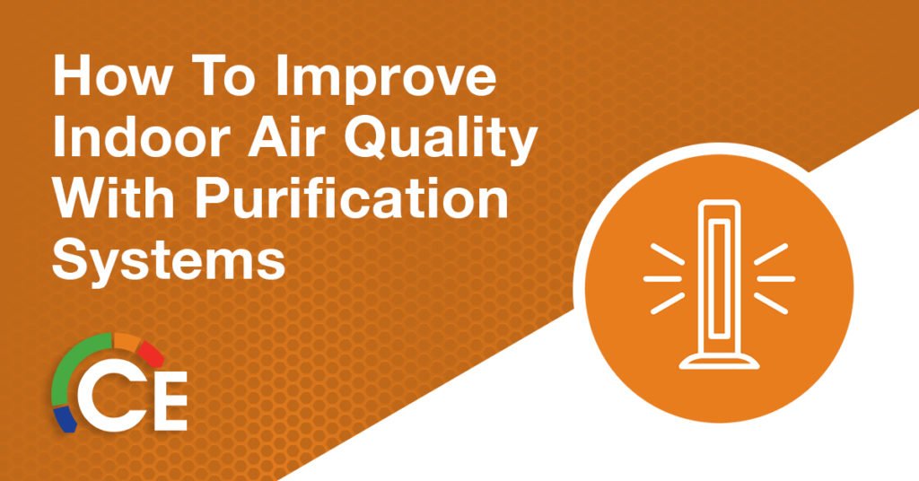 How to Improve Indoor Air Quality Part 2 | Purification Systems