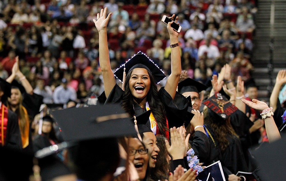 It's time we understood the value of college