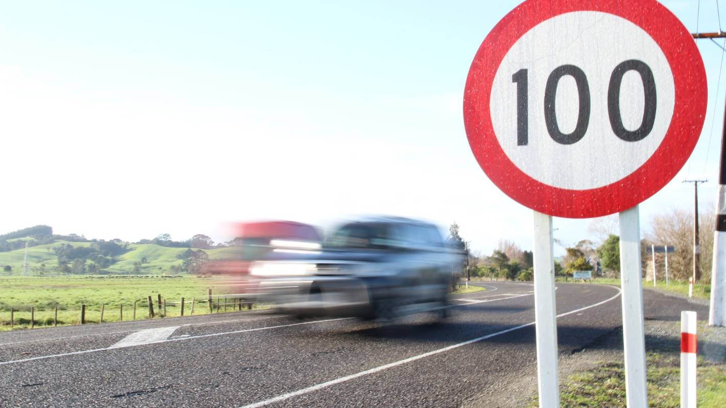 Success of road safety campaigns appears to have stalled