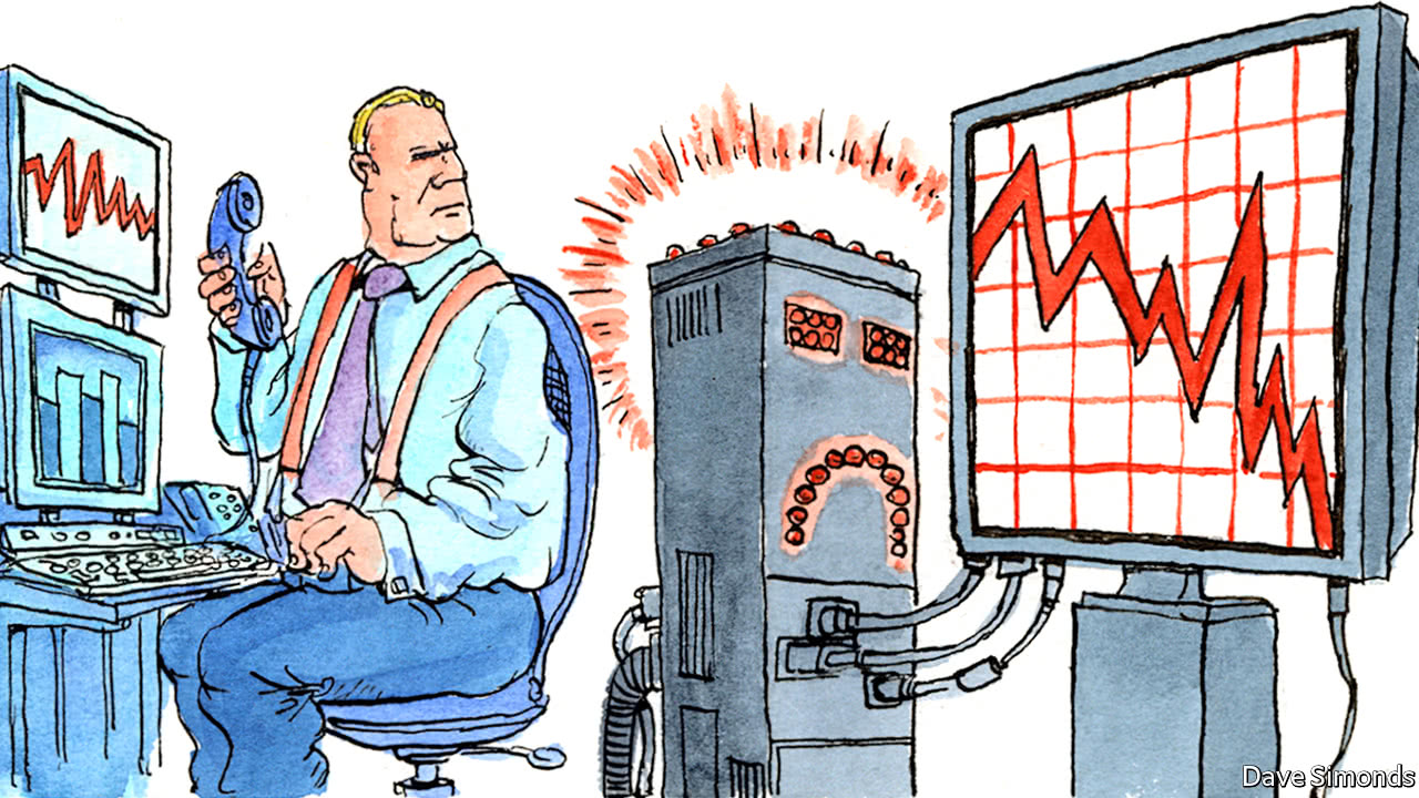Hedge funds embrace machine learning—up to a point