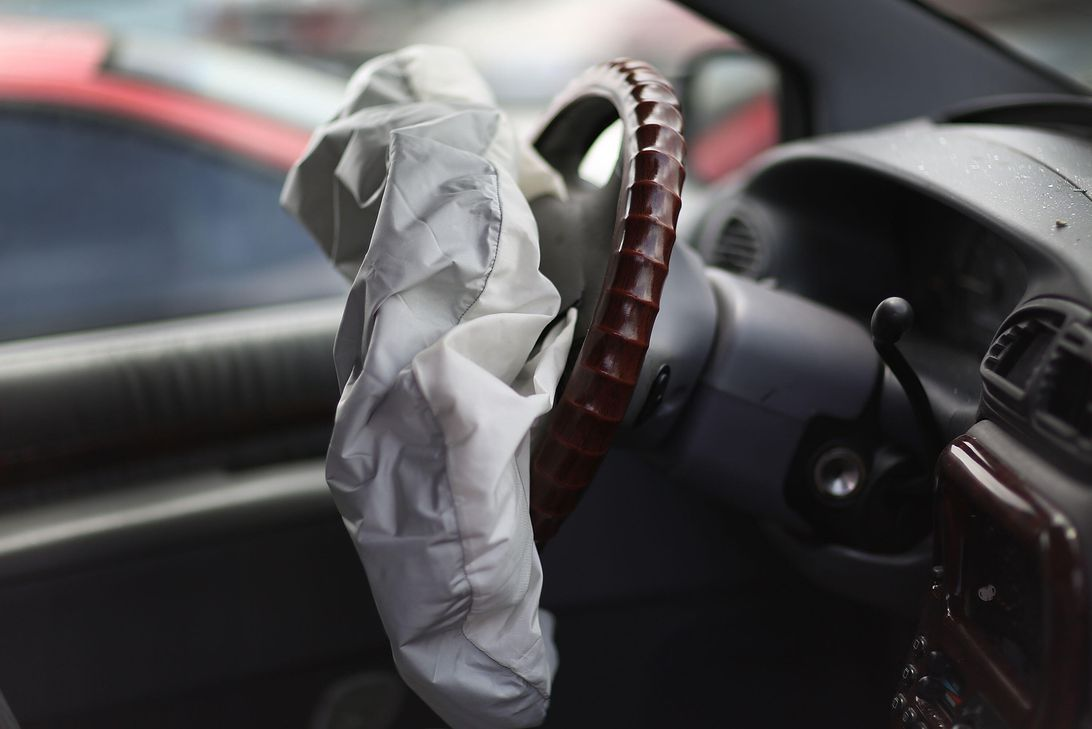 Takata airbags get a pass as NHTSA says automakers won't need to recall more - Roadshow