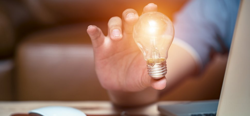 How to Stop Chasing Someone Else's Idea of Success