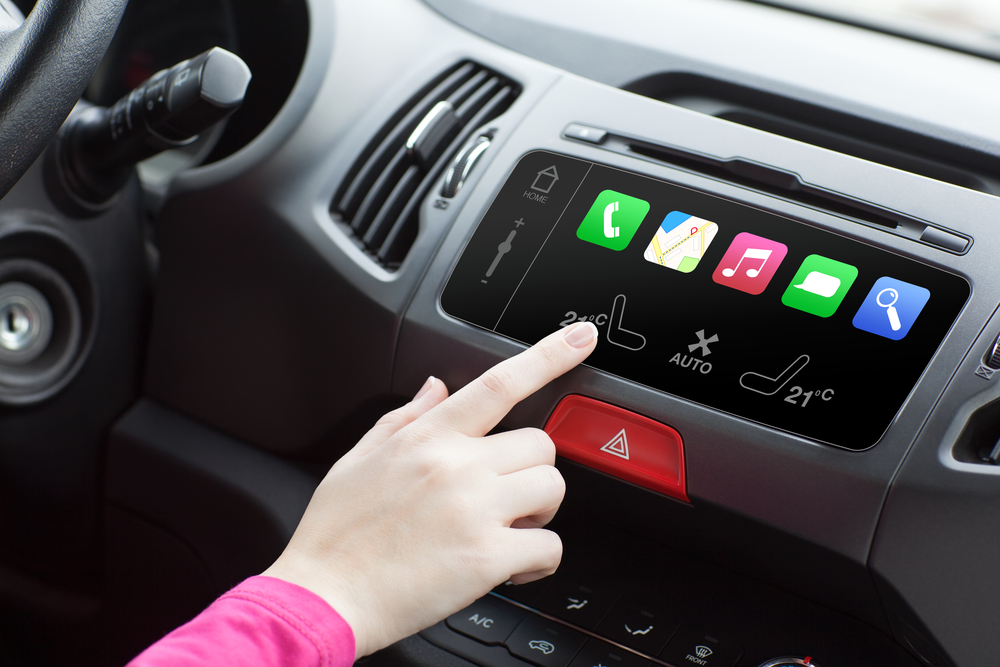 Are Smart Cars Making Us More Distracted? |