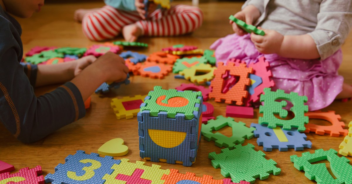 There's No Social Distancing With Small Children: Parents and Childcare Providers Grapple With Options