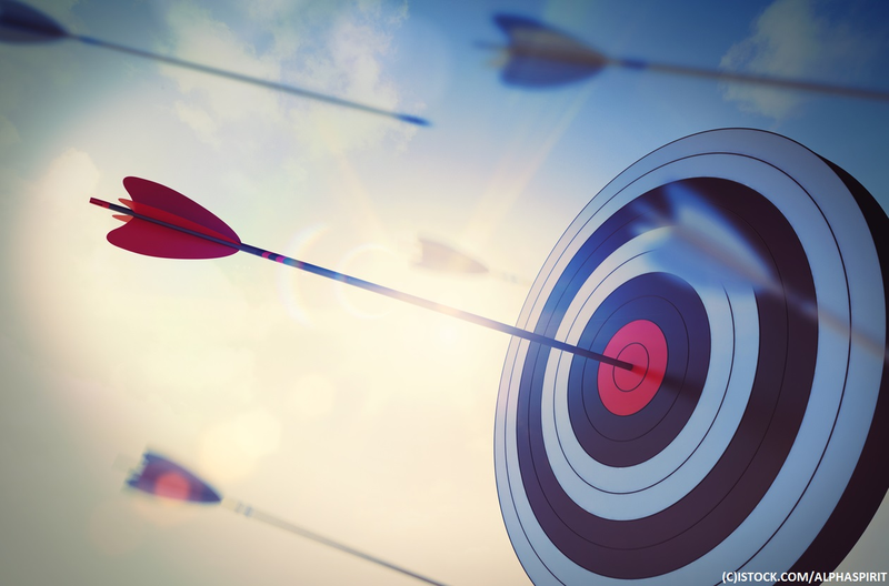 Identifying the content marketing sweet spot – and how to find it