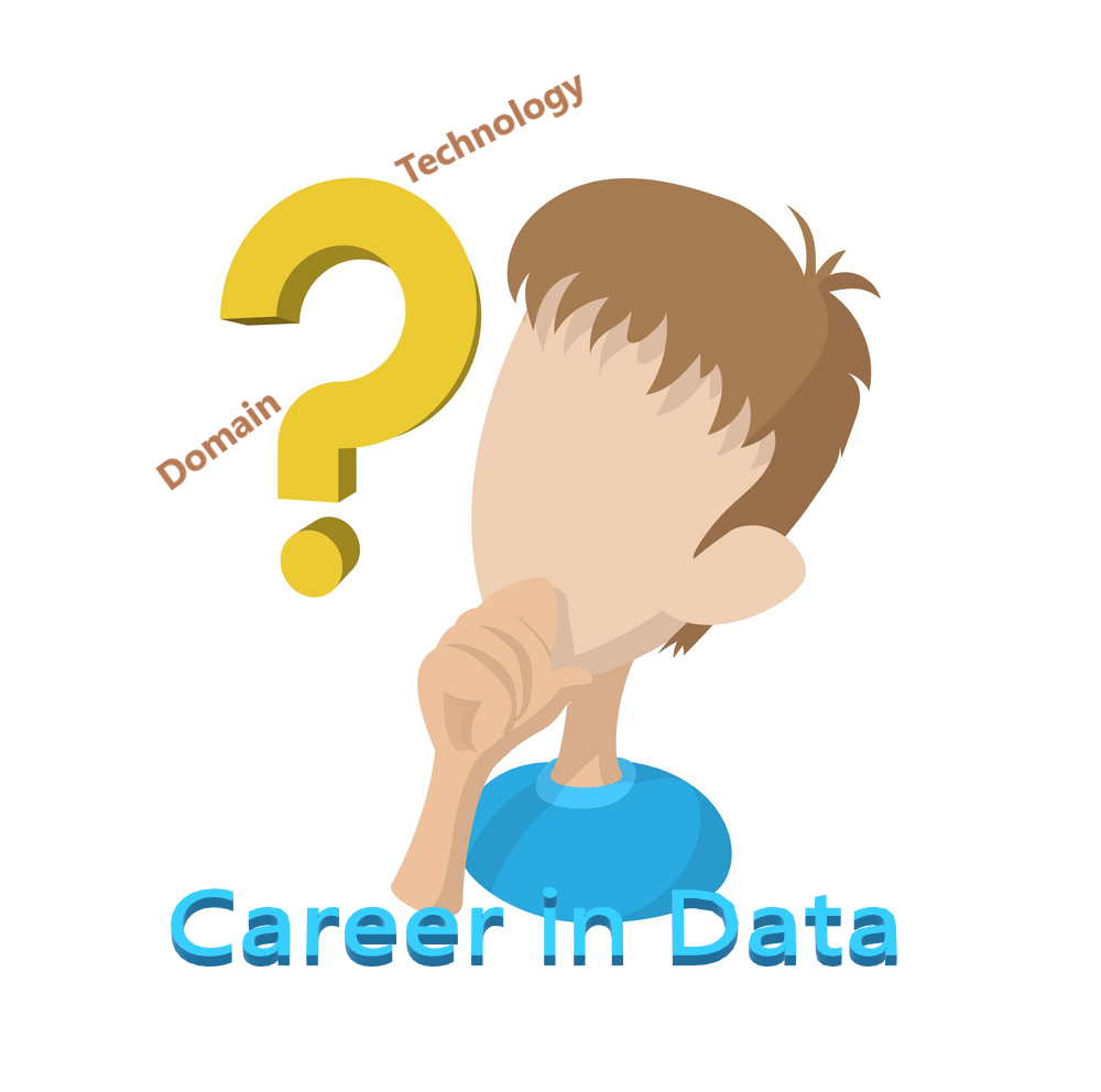 Is Domain Knowledge a Hurdle to Start a Career in Data?