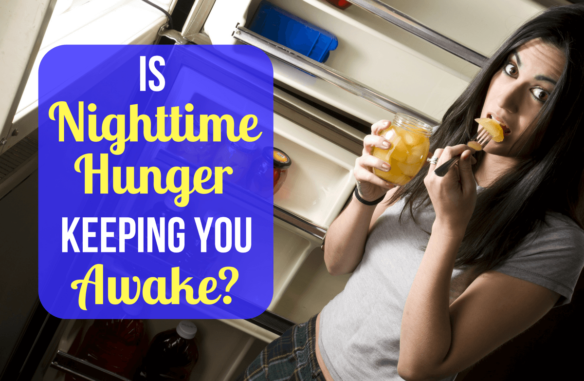 4 Ways to End Your Midnight Snacking Habit for Good