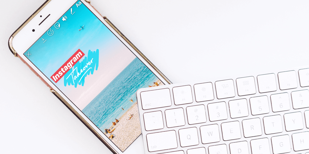 How to Run An Instagram Takeover