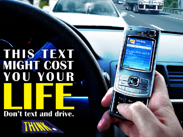 How To Stop Teens From Texting While Driving