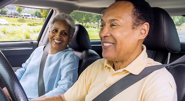 A Road Less Traveled: Older Men Struggle More Than Women as Driving Decreases | AAA NewsRoom