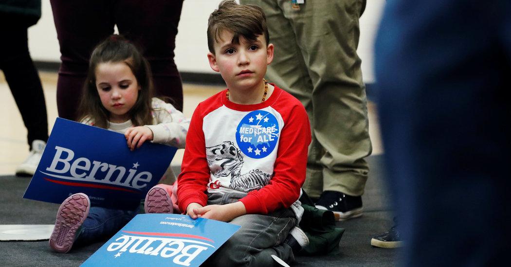 Public School Is a Child's Right. Should Preschool Be Also?