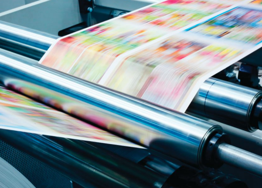 What happens after COVID-19 for print? - PrintAction