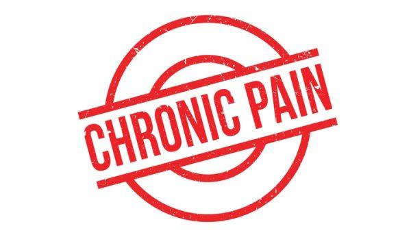 How I Describe Chronic Pain