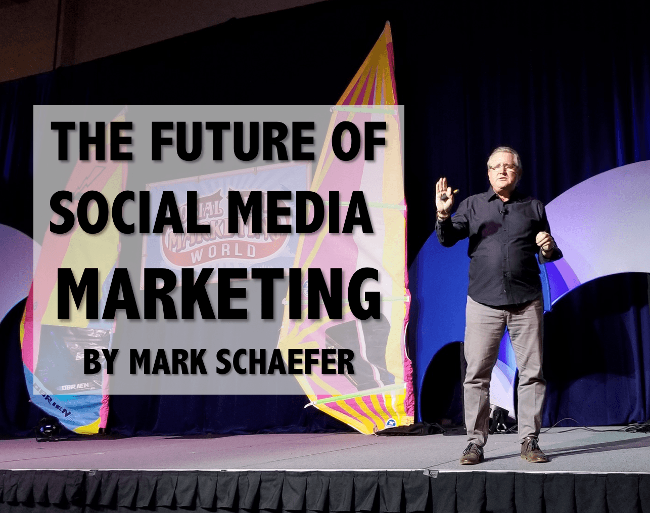 10 Ideas that will drive the future of social media marketing