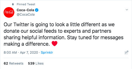 7 Brands Experimenting With New Social Media Marketing Approaches During COVID-19