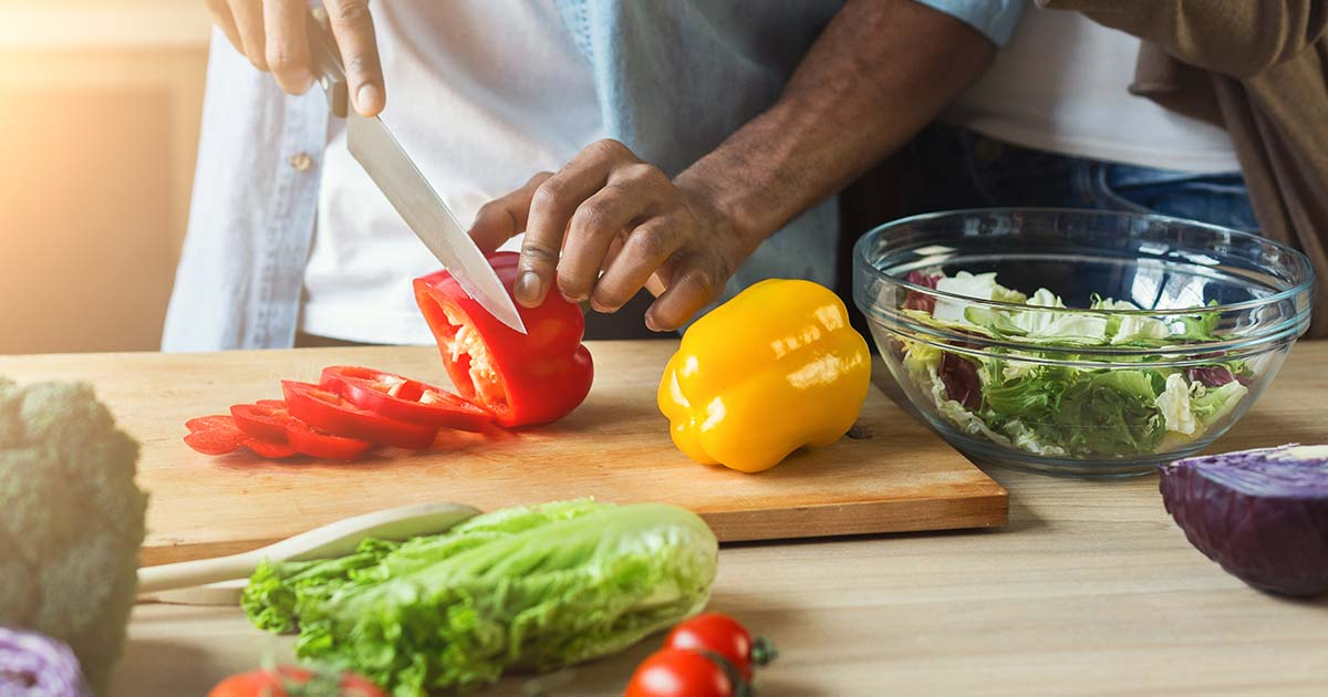 Diet for Fibromyalgia: How What You Eat Affects Your Pain Levels