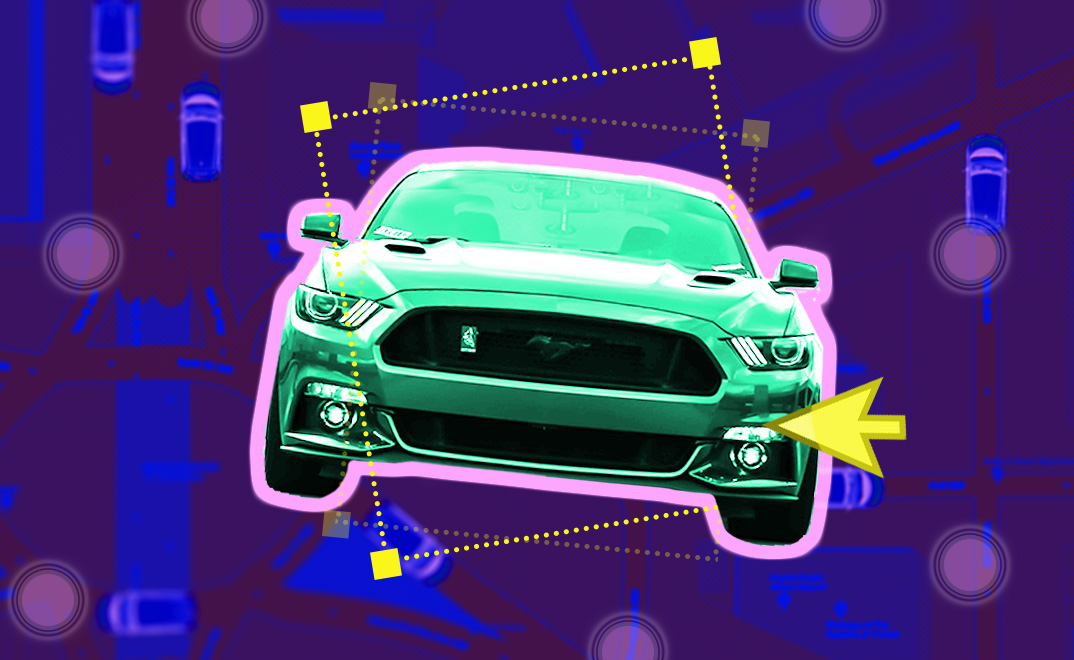 An Animated Guide to Self-Driving Cars