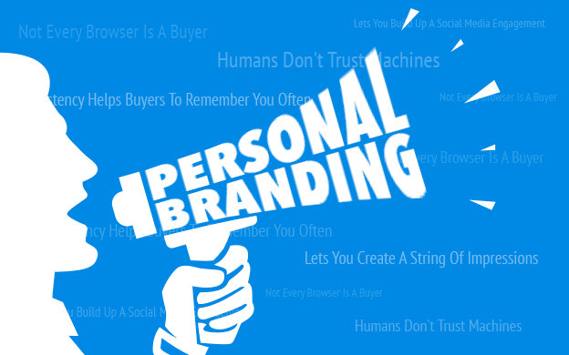 Why Personal Branding Can Take Your Internet Marketing Strategy Ahead?