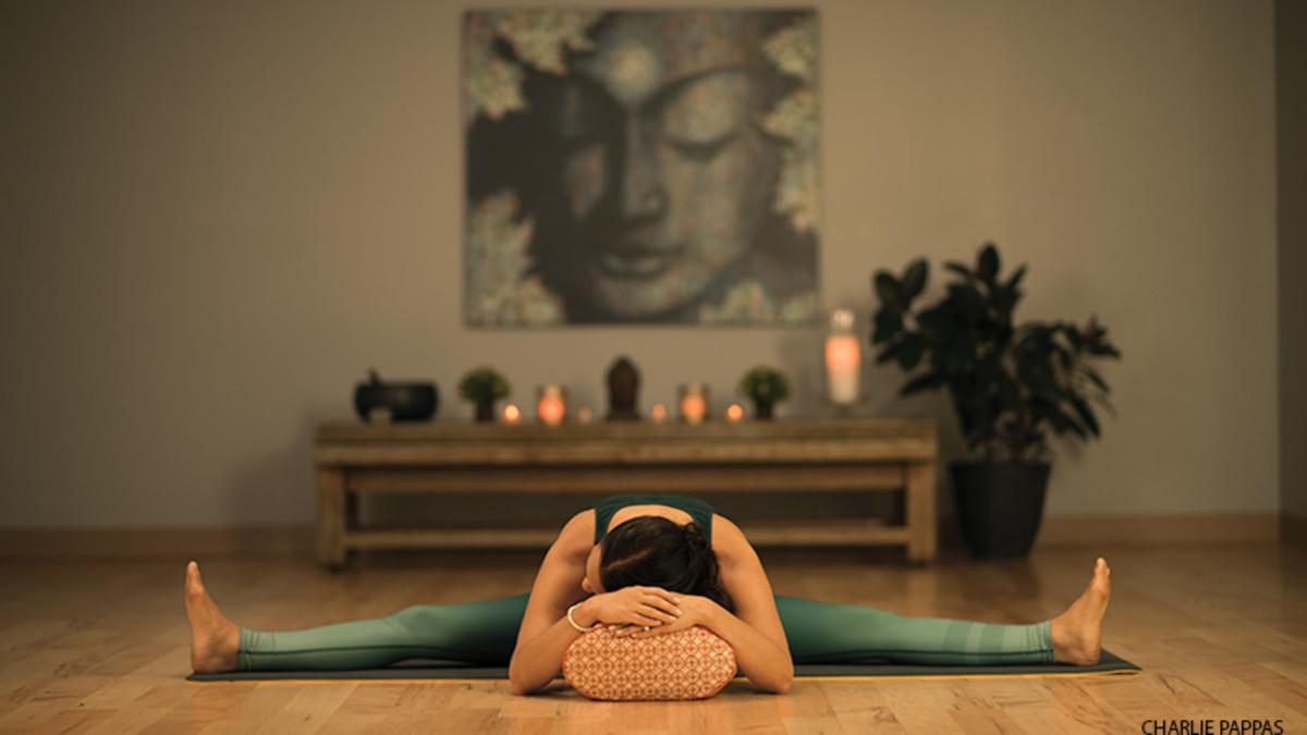 Yoga for Your Dosha: A Refreshing Pitta Yoga Sequence
