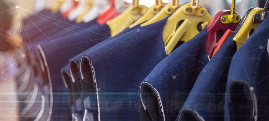 3 Main Drivers for Supply Chain Automation in Apparel Manufacturing