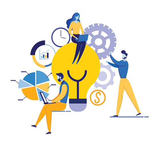 4 Key Areas of Marketing Strategy Development